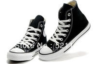 2013 Hot Sale Fashion Sneakers for Women  High Style Lace-up Casual Canvas NS062 Free Shipping