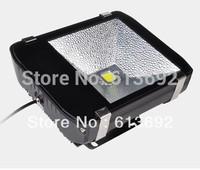 DHL free shipping 100W high power floodlights  LED Flood light industrial light tunnel light Waterproof AC85-265V