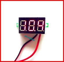 mini voltmeter price