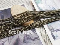 Diy handmade beaded copper bead chain  1.5mm 5meters/lot