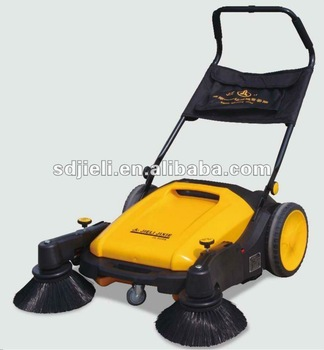 Manual Sweeper JL920