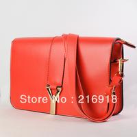 free shipping Women Clutch Bag Lady Handbag Shoulder Bag Evening Hobo Purse Leather