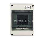 HT-5way Waterproof Power Distribution Box Home switch box