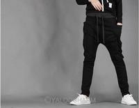 Free Shipping 1pc HOT Men's Casual Harem Baggy Hip Hop Dance Sport Sweat Pants Trousers Slacks 70539-70544