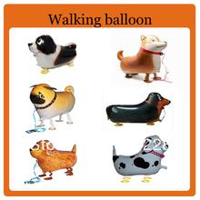walking balloon animals promotion