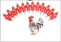 wholesale   NDR1 x 200pcs Chicken nipple / Duck Poultry Water Nipple Drinkers manufacture