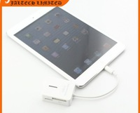 New 2014 5 in 1 Mini Micro SD MMC M2 MS Memorry Card Reader with a cable for Apple iPad 4 Mini ipad Free Shipping