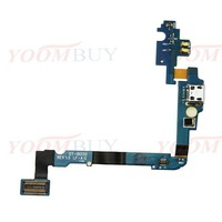Charging Port Dock Connector Flex CableRibbon For Samsung Galaxy Nexus i9250+TOOL