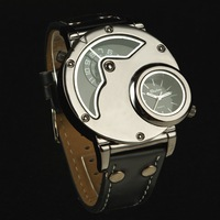 2013 new personalized men's watch sports watches oulm retro male fashion quartz watch military watch Relogio