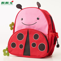 Free Shipping school students child school bag preschool school bag infant cartoon backpack bag small school bag
