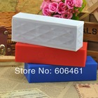 2013 New arrival mini bluetooth jambox speaker style bluetooth speaker with Retail box Free Shipping(China (Mainland))