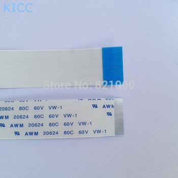 30 pin 0.5mm pitch coplanar A-type FFC Length 23CM Flexible Flat Cable FFC-30P-0.5MM-23CM-Coplanar (10PCS/LOT)