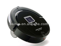 (Free Shipping to Russia) Novelty Items Cleaner Robot Aspire Wireless Auto Rechargeable