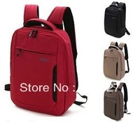 "Free shipping 13"" 14""  15"" 15.6 Inch male women's laptop bag backpack laptop bag backpack new"
