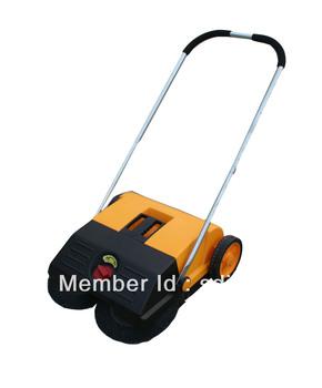 Manual Sweeper JL550--No Battery Green and Energy Saving