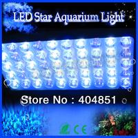 Free shipping 50x3w led aquarium light reef coral led white : blue / 25:25 wholesale 3w led diode