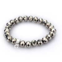 (3pcs/lot) new fasion  for man and woman gifts crystal diy   Bracelet wholesale price-can mix order