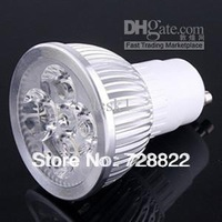 200pcs MR16/E27/GU10 12W DimmableWhite LED Spot spotlight lights light lamp Warranty 2 years