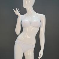 DYYY-0041 Free Shipping 2014 new V-WIRE BANDEAU swimwear women,Brand Designer Women's bikinis Set , Cheap Bathing Suit !