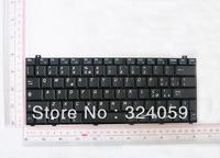 Free Shipping Orderliness it u200 hmb3402mta03 black laptop keyboard
