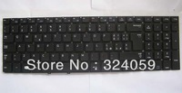 Free Shipping For samsung 550t7c it black laptop keyboard
