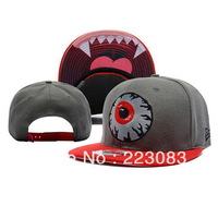 Mishka cap hat Snapbacks caps men Baseball fashion hats Accept mix order