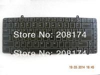 US-INTERNATIONAL Keyboard for  Dell Alienware M11X R2 M11X R3