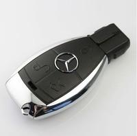 Car key usb flash drives usb drive thumb drive plastic 4GB 8GB 16GB 32GB Free shipping