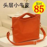 New !! 2013 Summer fashion women's handbag  bag genuine  one shoulder handbag messenger bag  Free shipping  B2992