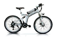 26 inch electric bike disc brake mountain bike mountain electric bike  Lithium electric bicycles 36V E-BIKE