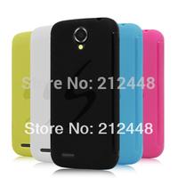 lenovo a830 case(black/white/yellow/blue)+lenovo a830 screen protector,lenovo a830 cover+lenovo a830 film,free shipping