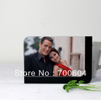 2013 High Quality Acylic Photo/Picture Frame, Home Decoration, Birthday Gift, Retail, XK13001