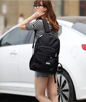 New 2014 Hot sales nylon women Backpack designers brand travel bag student school bag sport bag Wholesale free shipping