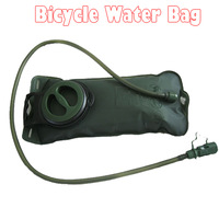 1PC High Quality TPU 2L Outdoor Water Bag & Cycling Sports Water Bag & Big Mouth Water Bladder Bag