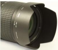 HB-32 Lens Hood for Nikon AF 18-105mm 18-135mm 18-70mm DX