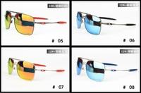 New Men Metal Sports Polarized Lens Sunglasses / o cycling glasses / holbrook sunglasses / Wholesale Free shipping