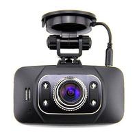 2013 Ambarella Full HD Car Camera GS8000 1920X1080P G-Sensor IR Night Vision GPS DVR Video Recorder Free Shipping