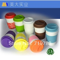 factory supply!white coated sublimation mug-16oz tumbler coffee mug heat press transfer mug print logo
