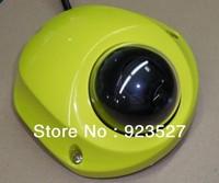 1080P Onvif 2.0MP IP Metal Dome Camera IP67 Waterproof IP Camera