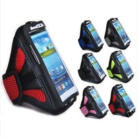 New Gym Jogging Cycling Sports Armband Case Cover for Samsung Galaxy S3 S4 IV I9500