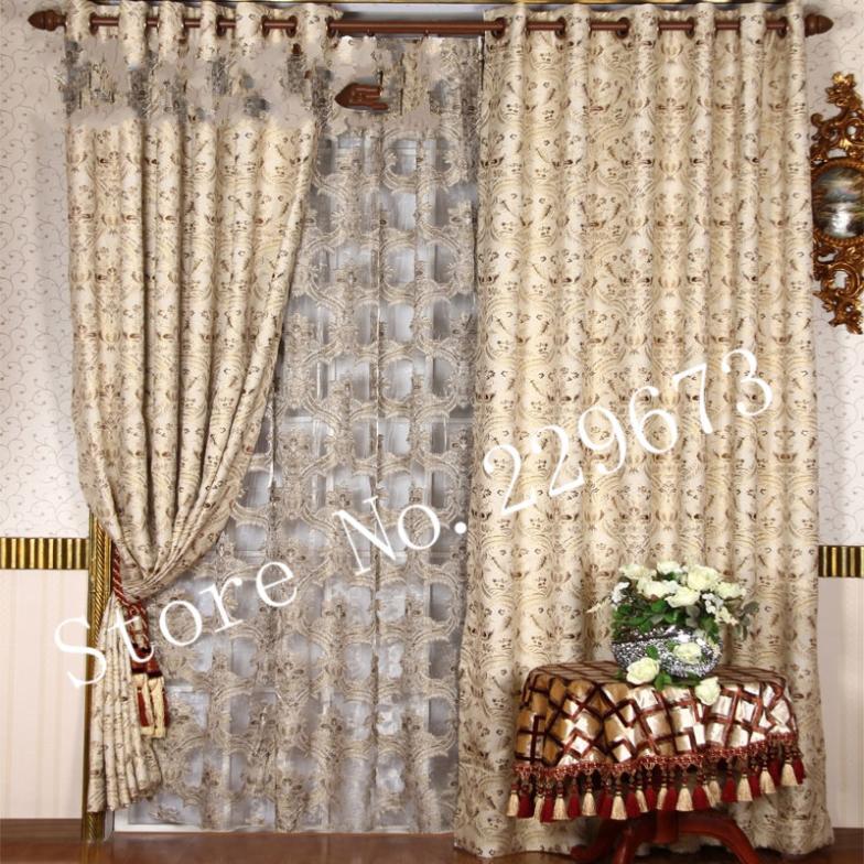 Peony-Quality-Satin-Window-Curtain-Fabric-Living-Room-Curtain-Bedroom ...