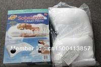 free shiping,sobakawa cloud pillow ,Original Sobakawa Cloud Pillow for Restful Sleeping