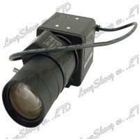 HD Effio-P(4129+663) SONY 700TVL Super WDR 960H CCD 3D-DNR 6-60mm Auto IRIS Lens CCTV Surveillance Camera