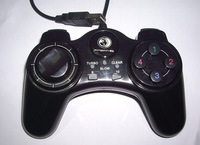 Brand New USB PC Controller Game Pad Joypad Joystick for Windows XP/Vista/7 Free Shipping