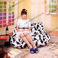 FREE SHIPPING fashion bean bag chair cover living room bean bag cover fabric sofa chair living room  bean bags chairs