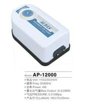 Aquarium Air Pump for fish tank adjustable Air Pump Aquarium Silent air pump