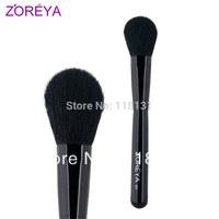 Zoreya black multifunctional foundation brushes for woman 2013 new arrival  loose powder cosmetic  make-up brush contour brush
