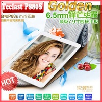 Freeshipping! Teclast P88s 7.9'' Retina IPS Quad Core Eight GPU Dual Camera 16GB 1GB Android 4.1 Tablet PC WiFi HDMI In Stock