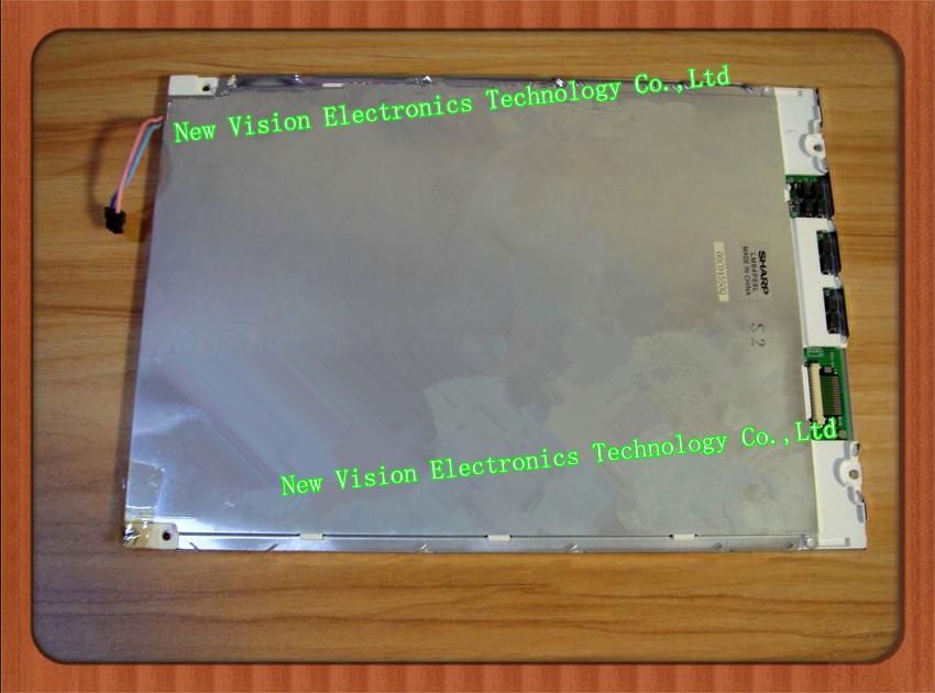 LM64P89M LM64P89N LM64P89 LM64P89L Original 6.4 inch Monochrome VGA LCD Display Screen(China (Mainland))