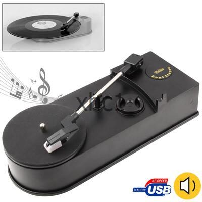 USB Mini Phonograph Tur